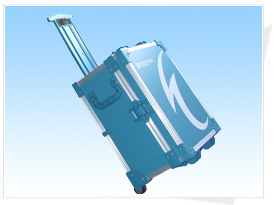 XZB系列标准机箱