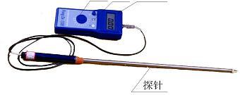 FD-M煤炭水分仪(M1短针、M2长针)